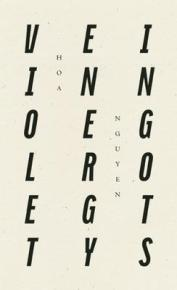 Violet Energy Ingots
